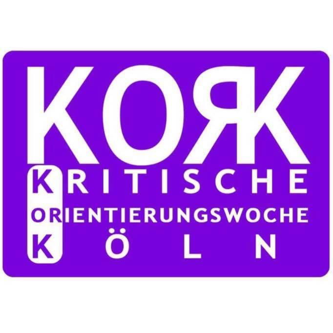 Logo KORK