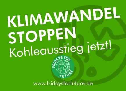 Logo fridays for fututre